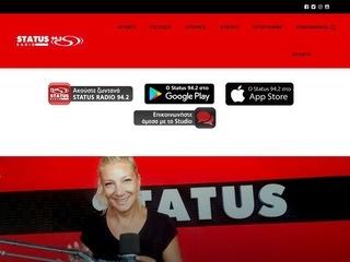 statusradio.gr