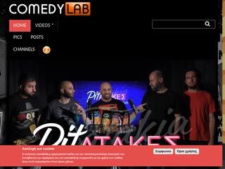 comedylab.gr